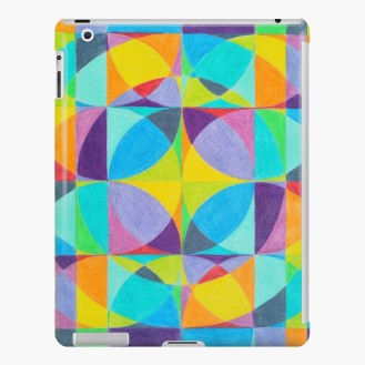 The Cross of Light Effect iPad case/skin ~ View more info / purchase on Redbubble or view more iPad cases on Redbubble.