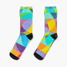The Cross of Light Effect socks ~ View more info / purchase on Redbubble or view more socks on Redbubble - buy any 2 pairs and get 10% off, buy any 3 and get 20% off.